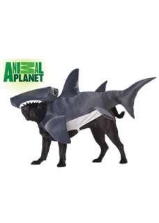 Animal Planet Hammerhead Shark Pet Costume for Halloween   Pure
