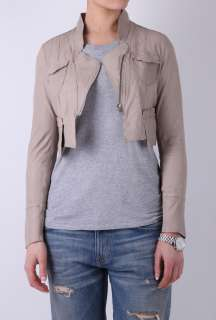 Day Love Worn Leather Jacket by DAY Birger Et Mikkelsen   Pink   Buy