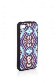 DANNIJO  Blue 4G iPhone Case by DANNIJO
