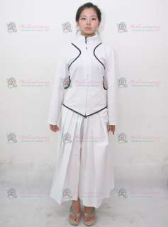 Bleach The Sexta Espada Luppi Antenor Cosplay Costume For Sale