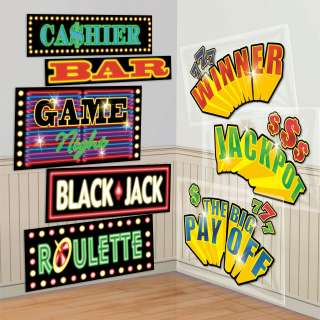 More products like this in: • Banners • Casino Theme