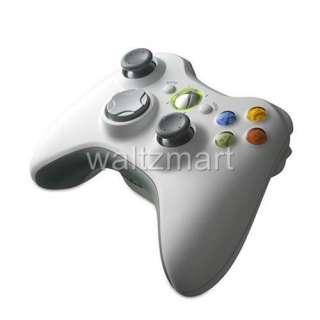 New Wireless Game Controller Joystick For MICROSOFT Xbox360 Xbox 360
