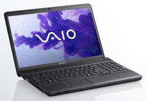 Sony VAIO VPCEH27FX/B Laptop (Black)
