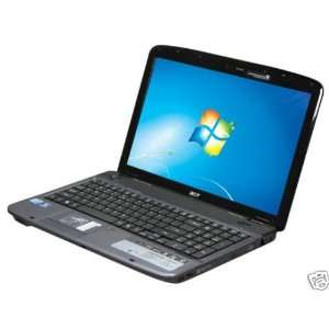 Acer Aspire AS5740 5780 Laptop   Intel Core i3 330M 2.13GHz / 15.6