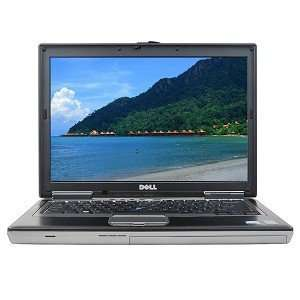 Dell Latitude D630 Core 2 Duo T7250 2.0GHz 1GB 80GB DVD 14
