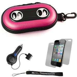 Travel Car Charger for your iPod Touch Cell Phones & Accessories