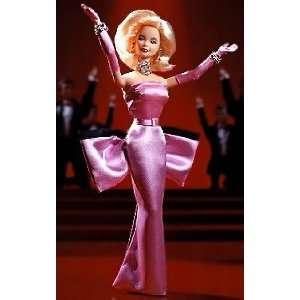 Gentlemen Prefer Blondes, Barbie Doll As Marilyn Monroe   Hollywood
