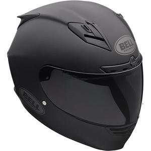 Bell Star Helmet   Medium/Matte Black Automotive