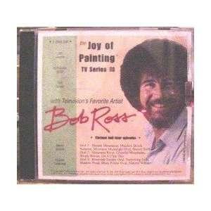 Bob Ross Joy of Oil Painting TV Series 4: Movies & TV