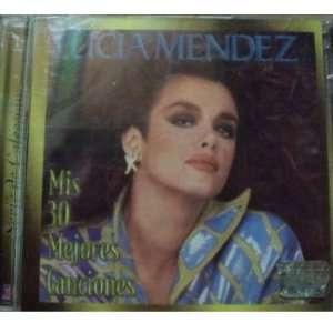 Mis 30 Mejores Canciones LUCIA MENDEZ Music