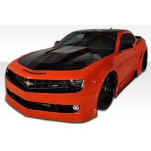 2010 2010 Chevrolet Camaro Hot Wheels Widebody Kit Automotive