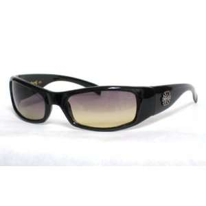Kg cp2656 Boys Choppers Sunglasses Children Sunglasses Black Frame W
