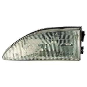 94 95 96 97 98 FORD MUSTANG OEM HEADLIGHT LEFT DRIVER Automotive