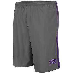 Colosseum TCU Horned Frogs Swift Shorts