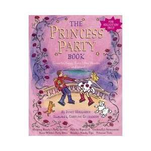 Pretty Princess Party Coloring & Activity Books Office