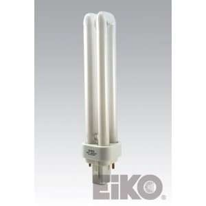 49237   QT26/35 Double Tube 2 Pin Base Compact Fluorescent Light Bulb