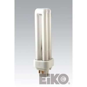 QT13/35 4P Double Tube 4 Pin Base Compact Fluorescent Light Bulb