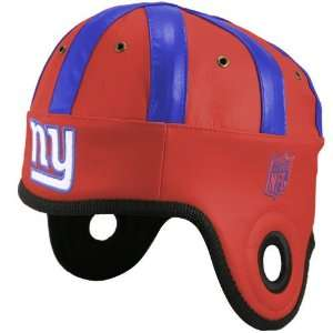 New York Giants Red Helmet Head Sports & Outdoors