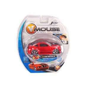 2006 Ford Mustang GT   V Mouse Optical Vechicle Mouse