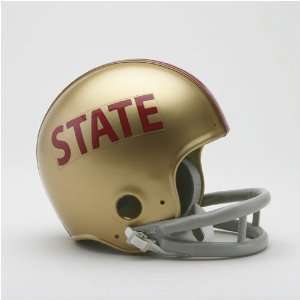 Florida State Seminoles Authentic Mini NCAA Helmet Sports