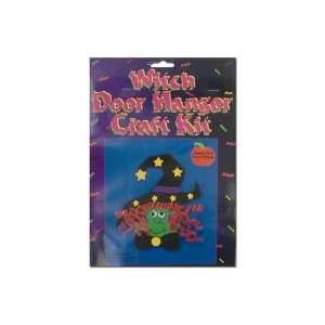 witch door hanger kit   Case of 24