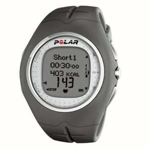 Polar F11 Heart Rate Monitor with Custom Exercise Program