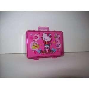 Hello Kitty Stamp Set Kit Toys & Games