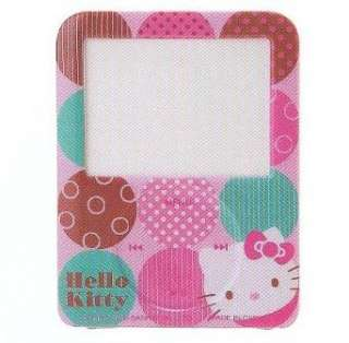 Sanrio Hello Kitty Ipod Nano Case Clothing