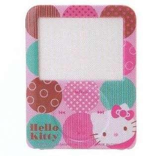 Sanrio Hello Kitty Ipod Nano Case Clothing