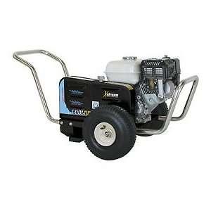 2500 Psi Pressure Washer   6.5hp, Honda Gx Engine, Comet