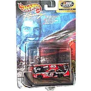 Hot Wheels Racing Sprint #45 Adam Petty 164 Scale Car  Toys & Games