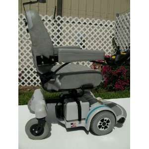 Hoveround MPV5 Electric Wheelchair   Used Power Chairs