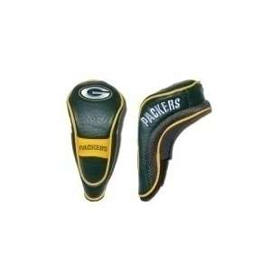 Green Bay Packers Hybrid Head Cover