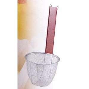 Japanese Stainless Steel Food Skimmer 3 7/8in #6773