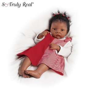 To Grandmas So Truly Real Baby Doll by Ashton Drake Toys & Games