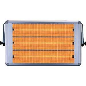 Commercial/Industrial Infrared Heater   9000 Watts, Model# UFO CH 90