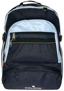 Organizer Laptop Computer Notebook Backpack School Bag Clothing