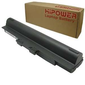 Hipower Large Capacity Laptop Battery For Sony Vaio VGP