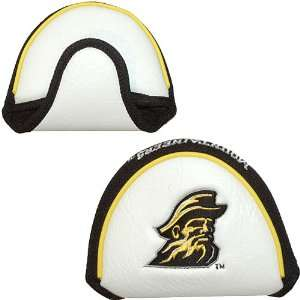 Mountaineers Mallet Putter Cover from Team Golf