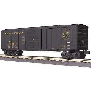 O 27 50 Modern Box, MAPA Toys & Games