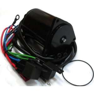 New Tilt/Trim Motor for Yamaha 70, 90, 115, 150, 200 HP: