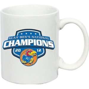 Kansas Jayhawks 2012 NCAA Basketball National Champions 11