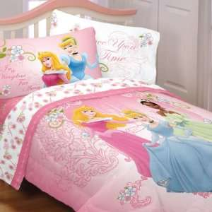 Princess Your Royal Grace Sheet Sets  Home & Kitchen