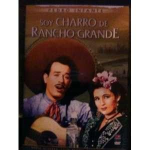 Pedro Infante   Soy Charro De Rancho Grande Movies & TV