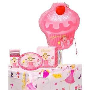 Pinkalicious Party Supplies Pinata Party Pack Including