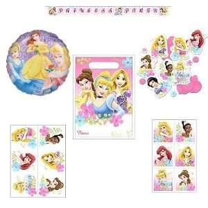 Economy Disney Princess Party Supplies Toys & Games