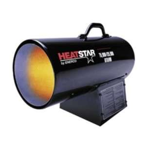 HS125FAV 125K BTU Propane Forced Air Heater [Misc.]