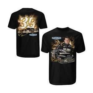 Chase Authentics Ryan Newman U.S. Army T Shirt   Ryan