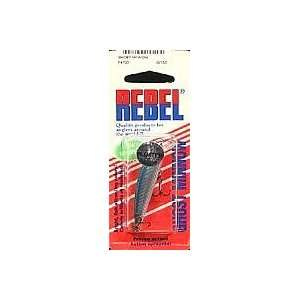 Rebel Fising Ghost Minnow Lure 3/32oz Floater 2.25 inch