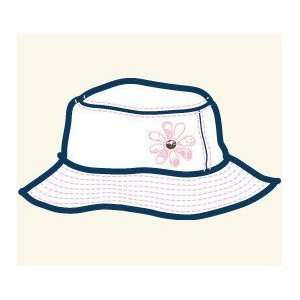 IS GOOD SUNBLOCKER EVERDAY BUCKET HAT   O/S   WHITE